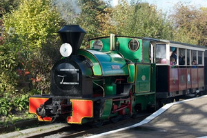 sittingbourne and kemsley light railway