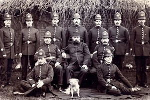 kent police museum